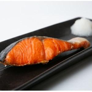 紅鮭切身 1.7kg【1081702】