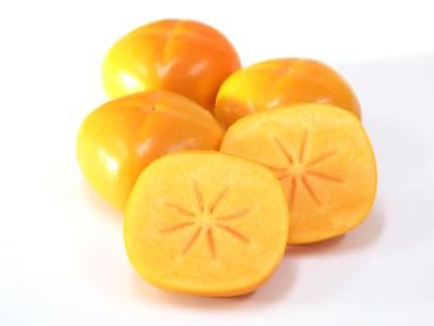 高野山麓園 秋の味覚 たねなし柿(8~10個、2~3Lサイズ)