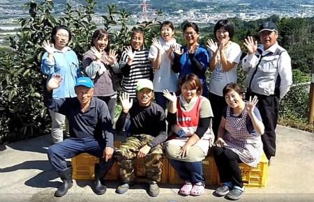 柳フルーツ園 大玉みかん(約10kg)
