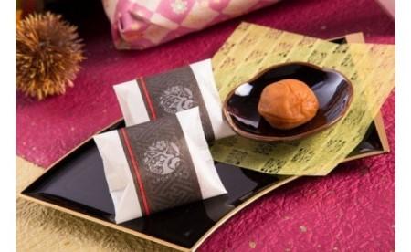 ■南高梅「勝喜梅」 はちみつ仕立て「極」kiwami( 塩分約8%)20包 重量:500g
