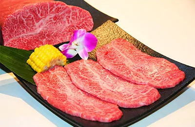 【熊野牛】ミスジブロック 約500g【美浜マルシェ】