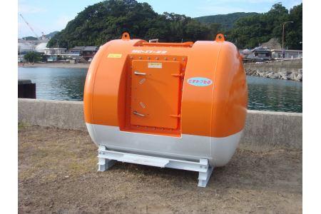 津波 水害用 避難カプセル 「たすかプセル」 防災 防災用品 防災グッズ 非常時 安全 命を守る 完全受注生産