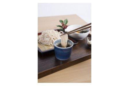 76.大山どりだし自然薯そば(12食分・特製つゆ付き)