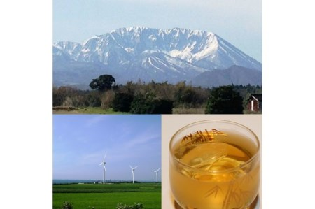 有機栽培 なた豆茶(通年)【高間商店】