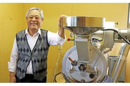 PI01:<ピエツコーヒー>コーヒーギフトセット