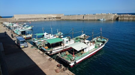 A007:海の幸干物セットA