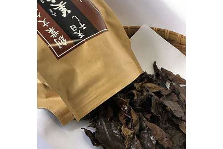 美作番茶と作州黒豆茶セット【1075902】