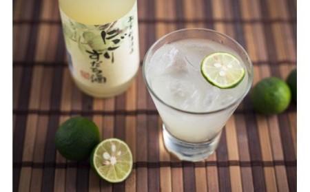B-8 【にごり果実酒 発祥の蔵】 にごり果実酒3本セット