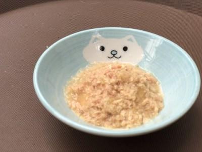 WNW25 産地直送!ねこちゃんへ「猫日和 レトルト チキンとチーズ」