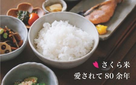 0079 6ヵ月!毎月届く定期便「厚真のお米」5kg【新米受付開始】