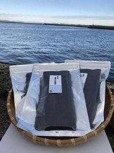 豊島産 初摘み板海苔 30枚