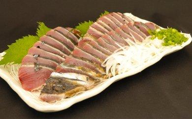 【本場須崎の味】わら焼き生カツオたたきと生すりみ、干物セット