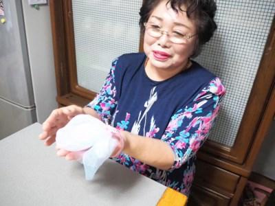 [011032]芋焼酎『土佐藩』配合 まちこ石鹸