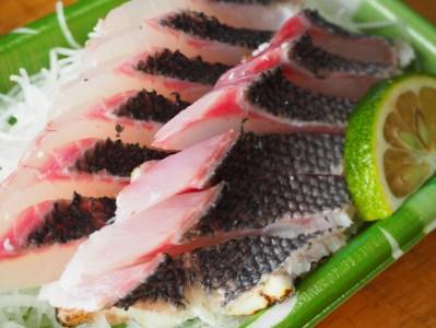 [026005]宿毛の魚ふるさと宅急便 B