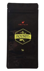 【A-59】ドッグフード 4HOUNDS しかにくペレット