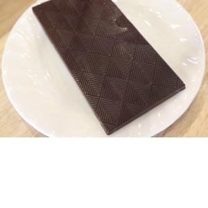 B-72 Bean to Bar Chocolate カカオ60% 土佐茶入り L 2枚セット