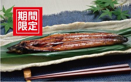006.四万十川優化イオンうなぎ蒲焼2尾(ボイル肝、たれ付き)