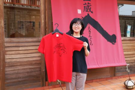 絵金Tシャツ&絵金グッズセットB  C-185