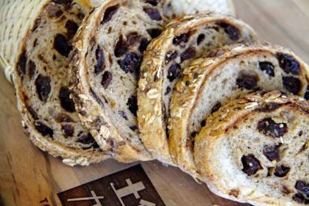 A-69 話題の山北みかんバターとパン3種A