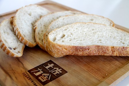 A-141 話題の山北みかんバターとパン3種B