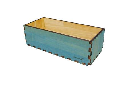 【334】Danran マルチボックス90 ブルー