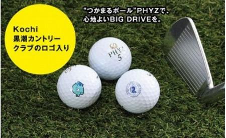 ゴルフボール PHYZ (12個入)