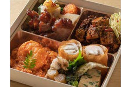 【おうちにお届け!】の弥七 四万十町オードブルセット2名様用(寄附申込月の翌月から6ヶ月間有効/30組限定)FN-Gourmet276767