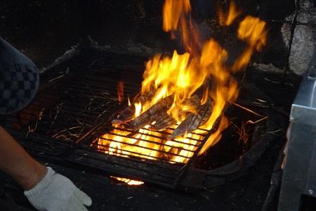 高知黒潮町 土佐佐賀水産の藁焼き鰹たたき2節セット[1192]