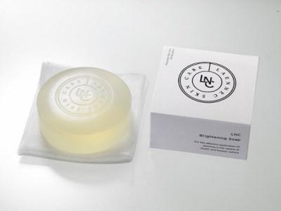 Q125 LNCプラセンタルスキンケアホワイトシリーズ(さっぱりセット)