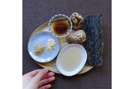 oh dashi椎茸だし(椎茸のほっこりとした天然のうま味)10包入【1092268】