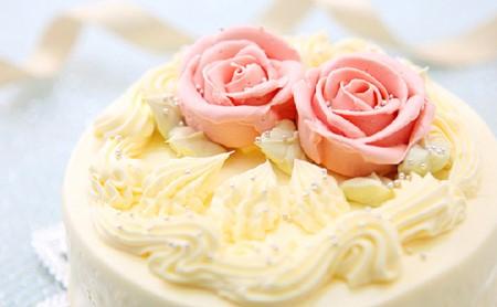 クリーム 通販 バター ケーキ
