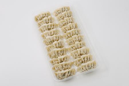 A533.福岡・博多の味『博多一口餃子』80個+『博多肉餃子』80個(計160個)