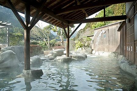 S-004.古湯・熊の川温泉 ONCRI 宿泊券