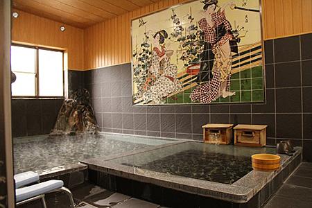 P-011.古湯・熊の川温泉 旅館つかさ 宿泊券