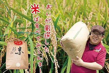 N-023.【定期便6回】富士町産「夢しずく」