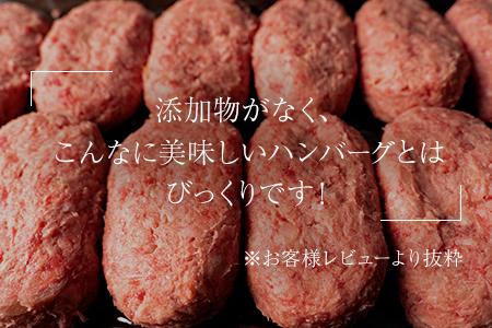 創業76年老舗の極みハンバーグ10個(1.5㎏)