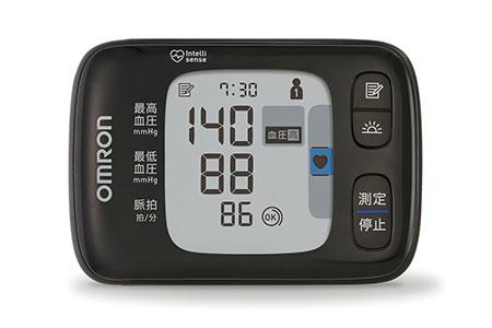 FTKH8-001 オムロン 手首式血圧計 HEM-6232T