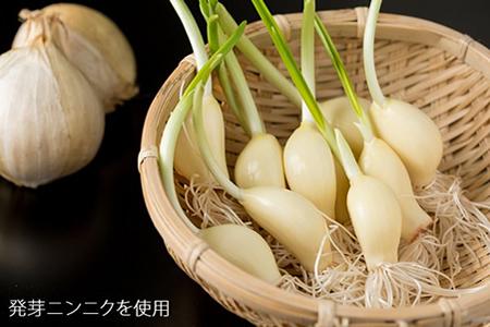 A5-037 発芽ニンニク甘酢漬けセット(3パック) 5千円コース