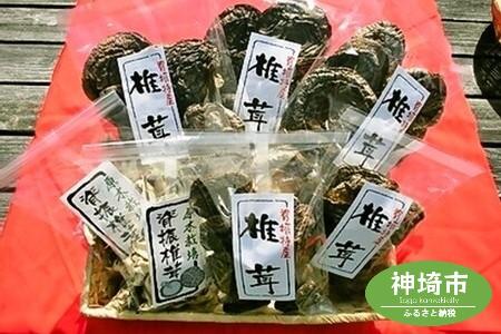 せふり特選椎茸セット<極み> (H044102)