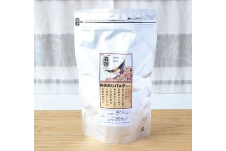 万両特選だしパック(8g×30入)2袋(D-7) (H016108)