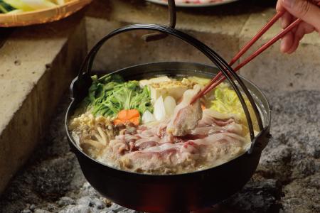 N10 【吉野ケ里町】高級ぼたん鍋セット3~4人前セット(人気のジビエ)