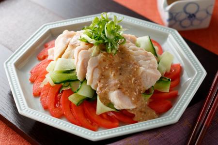 B-404 みつせ鶏 サラダチキン(プレーン) 1000g