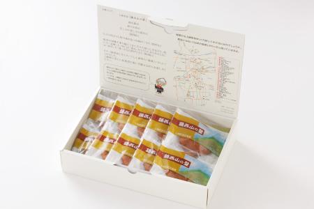 B-388 上峰銘菓「鎮西山の聲」 1箱(20個入)