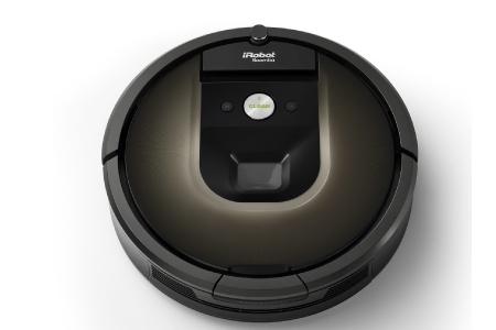 iRobot ルンバ980 寄付金額:470000円