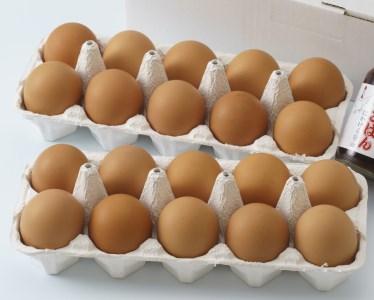 0415.小玉さんち(産地)の卵 朝ごはん(醤油付)