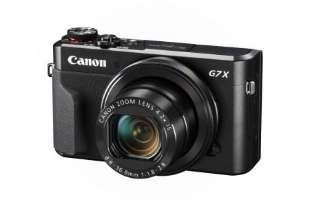 PowerShot G7X Mk2withアクセサリ canon キヤノン パワーショット カメラ