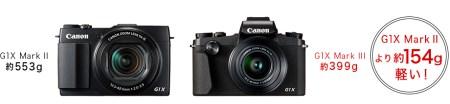 MA08 PowerShot G1X Mk3 canon キャノン パワーショット カメラ