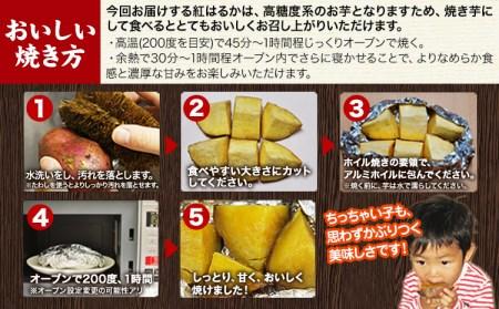 熊本県大津町産 中瀬農園のベニーモ 約3.5kg(大中小サイズ不揃い)《4月中旬-5月中旬頃より順次出荷》