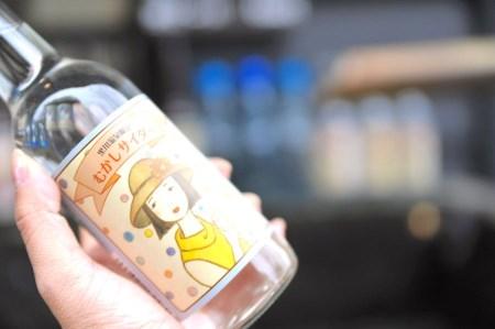 ◆黒川温泉の湧水を使用! むかしサイダー10本セット