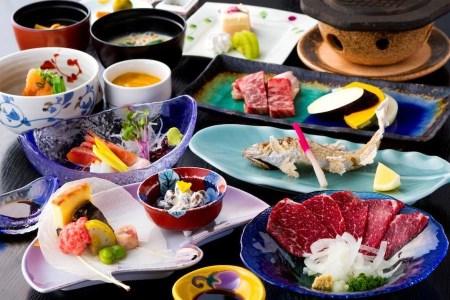◆【黒川温泉】旅館湯本荘ペア宿泊券